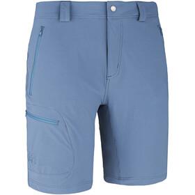 Millet Trekker Stretch II Miehet Lyhyet housut , sininen